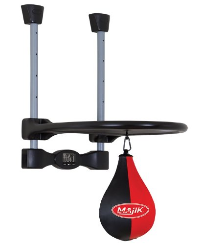 Majik Over-the-Door Speed Bag Trainer
