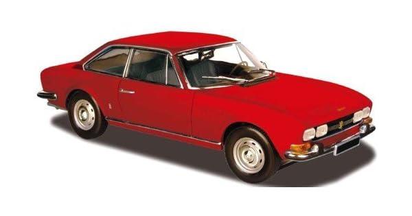 Norev 187630 Porsche 911 t 1969 oscuro rojo 1:18 maqueta de coche