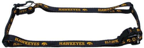 Hunter MFG 1-Inch Iowa Adjustable Harness Large