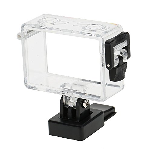 Amazingbuy Camera Fixing Frame Protective Housing Mount for Hero 3 4 Syma X8G RC Quadcopter