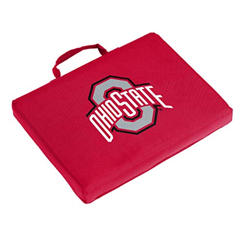 Ohio State Buckeyes Seat Cushion - NCAA Ohio State Buckeyes Bleacher Cushion