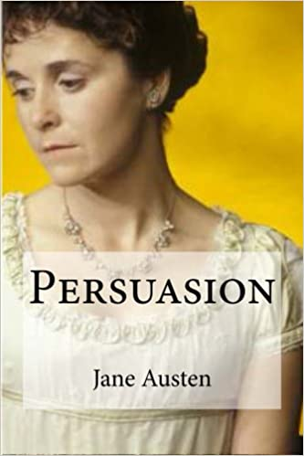 Matrimonio In Jane Austen : Amazon.com: persuasion spanish edition 9781532758263 : jane