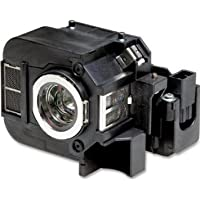 Good Lamp Brand New Top Quality ELPLP50 V13H010L50 Projector Replacement Lamp With Housing For EPSON EB-824H Projector