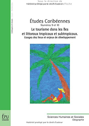 Download Etudes caribéennes 9-10 (French Edition) pdf
