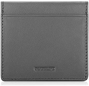 NEW MENS WOMANS REAL GENIUNE LEATHER COIN PURSE COIN WALLET POUCH MONEY POUCH