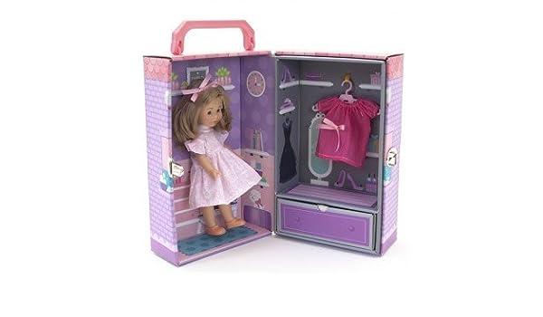Muñeca Valentina: Amazon.es: Juguetes y juegos