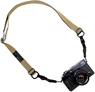 product image for DSPTCH Standard Camera Sling Strap - Coyote