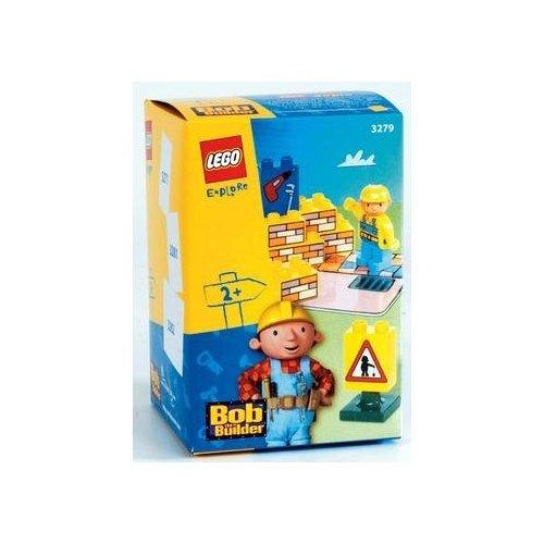 Busy Bob LEGO Bob the Builder 3279