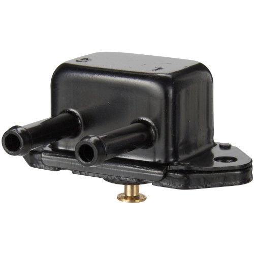 Install Shut Off Valve (Spectra Premium FNA04 Fuel Tank Filler Neck Shut-Off Valve )