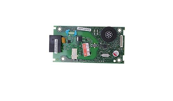 SDENSHI Placa De Red De Impresora, para HP MFP 225DW 226: Amazon ...