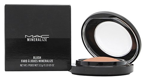 Mac Cosmetics Blush (MAC Mineralize Blush - Warm Soul - 3.5g/0.11oz)