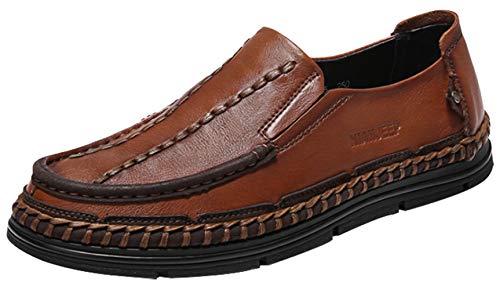 Business Casual Schuhe Der Männer Loafers Faule Schuhe Mode Und Bequem 7