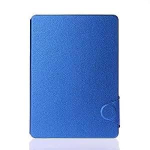 conseguir Oracle de piel de cuerpo completo del caso del soporte con ranura para tarjeta para el iPad y el iPad de aire 5 (varios colores) , Rose
