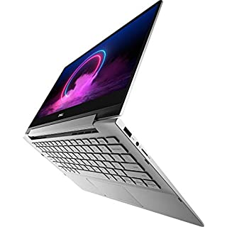"Dell Inspiron 17 2-in-1 7791 (Late 2019 Model) i7-10510U - MX250-16GB - 512GB SSD 17.3"" FHD Touch WiFi 6 AX RGB Keyboard (Renewed)"