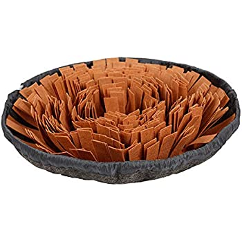 Amazon.com: Snuffle Mat for Dogs and Puppies, Dog Feeding