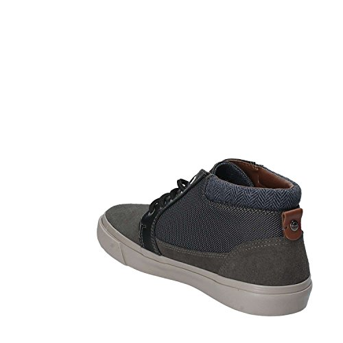 Wrangler WM172130 High Sneakers Man Grey release dates cheap online extremely cheap online looking for sale online discount authentic online cost for sale qcJ6bzGe6e