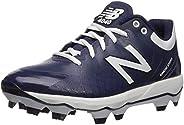 New Balance Men's 4040 V5 TPU Molded Baseball