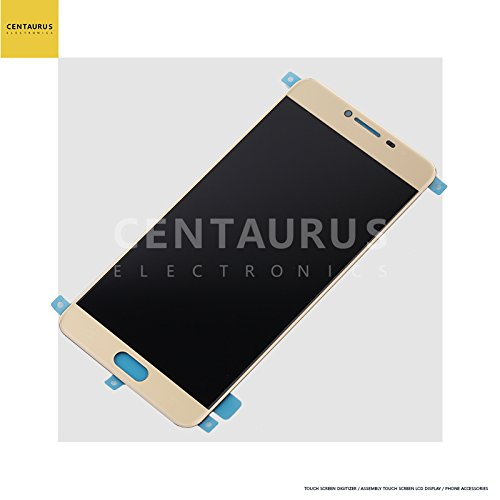 Amazon com: For Samsung Galaxy C7 SM-C7000 LCD Screen