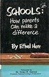 Schools, Ethel Herr, 0802411630