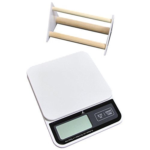 W.C. Redmon Redmon Digital Scale for Bird and Small Animal