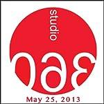 Studio 360: Alan Cumming & David Kwong | Kurt Andersen