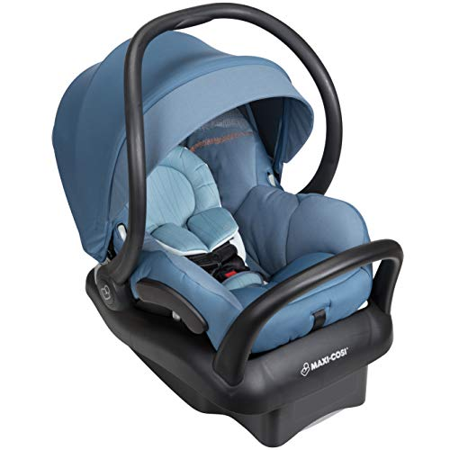 Maxi-Cosi Mico Max 30 Infant Car Seat, Frequency Blue, One Size