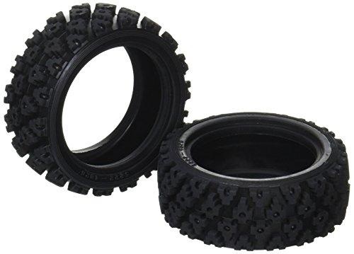 Rally Block Tires (1 Pair)