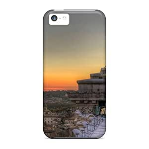 XiFu*MeiLastMemory Case Cover For Iphone 5c Ultra Slim Case CoverXiFu*Mei