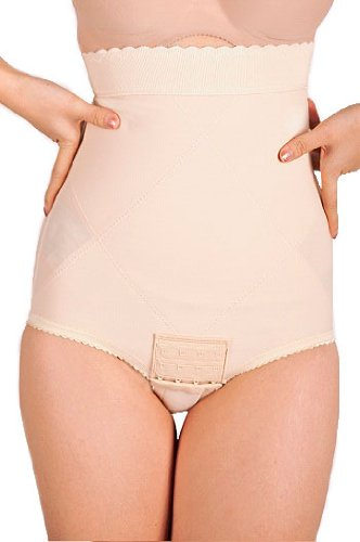 Post pregnancy Belly Compression Postpartum Girdle