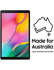 Samsung 32GB Tablet (Australian Version) with 2 Year Manufacturer Warranty,Black,32GB,Galaxy Tab A10.1