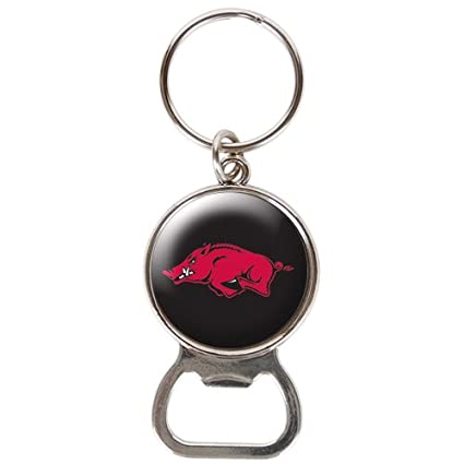 Amazon.com: Arkansas Razorbacks – NCAA – Abrebotellas ...