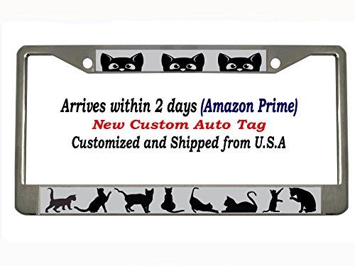 auto accessories license plates - 3
