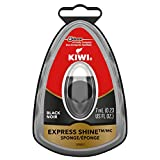 Kiwi Express Shine Instant Shine Sponge Black 1 Ct
