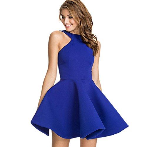 Gothic Dress Short - 7
