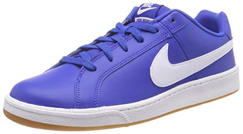 Court Light 402 Gum Royal Basse Game da White Ginnastica Royale Scarpe Brown Multicolore Uomo NIKE 746wdqn7