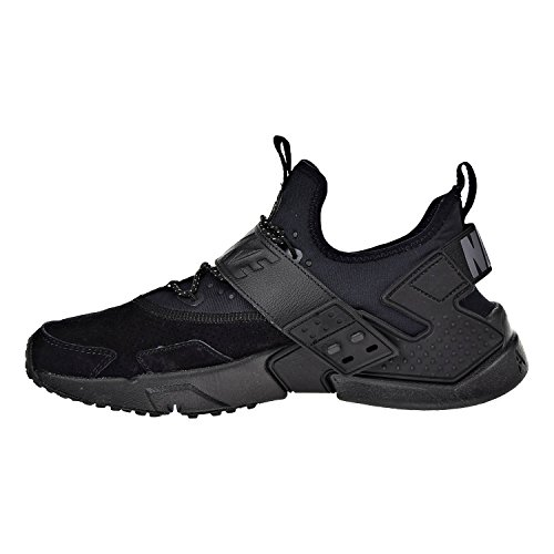 Nike Air Huarache Drift Prm Uomo Nero / Antracite