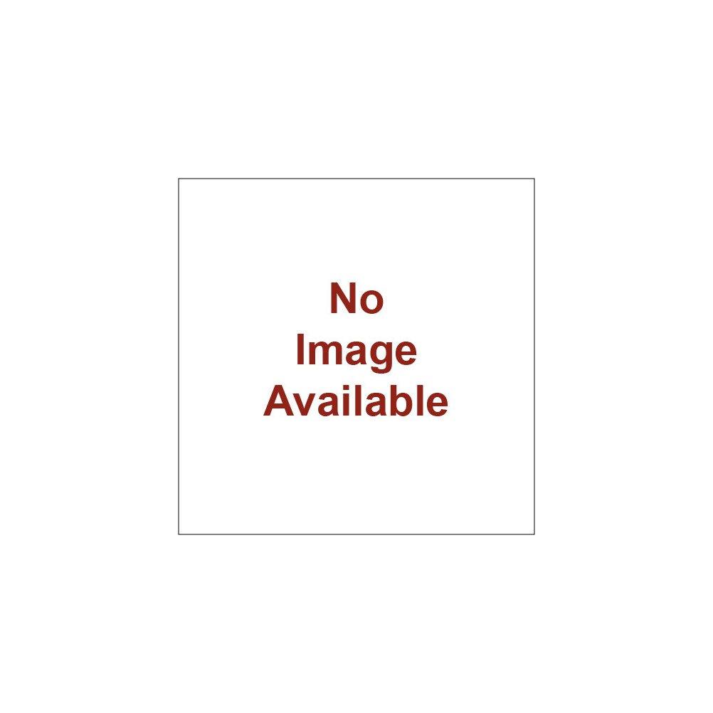 Arlen Ness 12-144 Black License Plate Frame