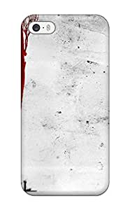Shock-dirt Proof Silent Hill Case Cover For Iphone 5/5s