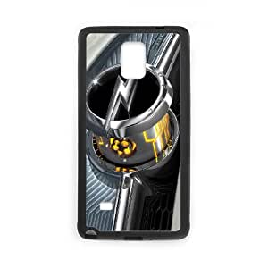 Opel Samsung Galaxy Note 4 Cell Phone Case Black zzqr