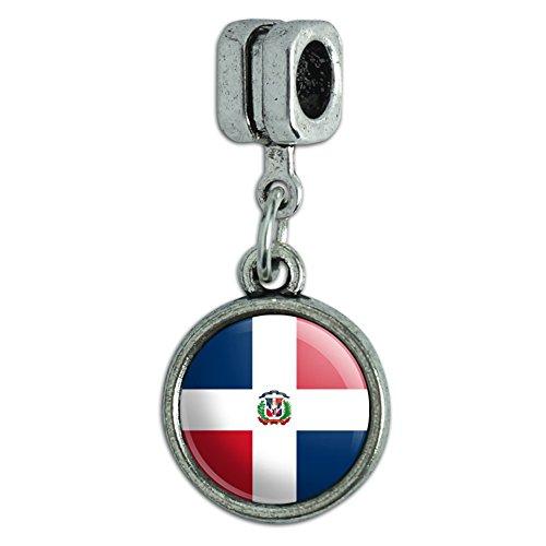 Italian European Bracelet Country National