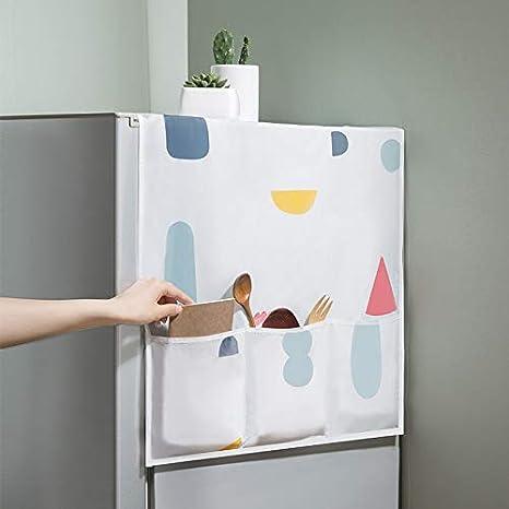 Davitu - Organizador de refrigerador a prueba de polvo ...