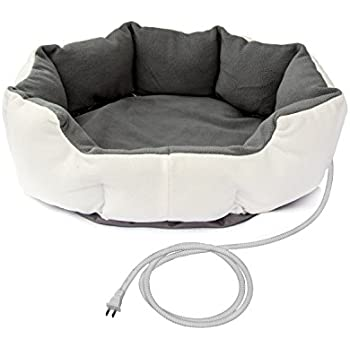 Amazon.com : K&H Pet Products Thermo-Snuggly Sleeper