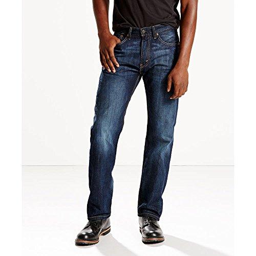 : Levi's Men's 505 Regular Fit Jean