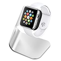 Spigen S330 Designed for Apple Watch Sta...