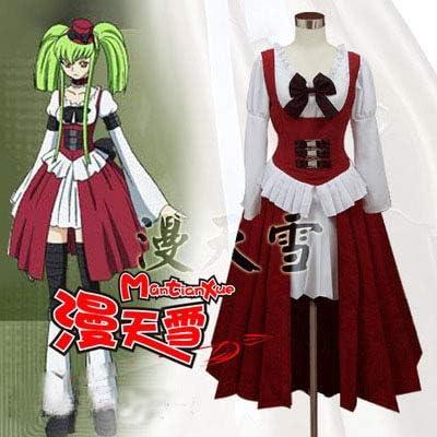 Code geass cc cosplay _image2