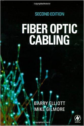 Fiber Optic Cabling, Second Edition