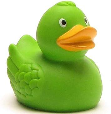 paperella di bagno anatra di bagno Rubber Duck Flamenco anatra di gomma Gioco per il bagnetto
