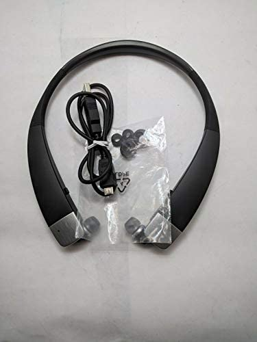 Insignia – NS-CAHBTEB02 Wireless In-Ear Headphones – Black