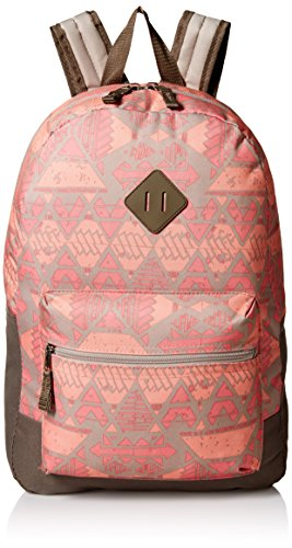 Trailmaker Girls Printed Backpack Coral product image