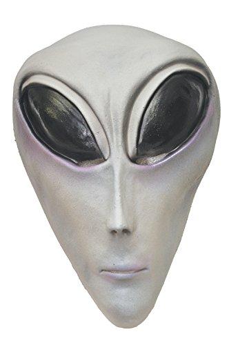 UFO Grey Mask -